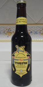 Mikkeller / Alexander Beer Of Milk & Honey