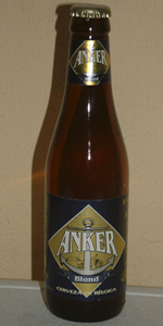 Anker Blond