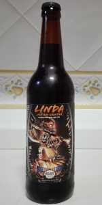 Linda The Axe Grinder
