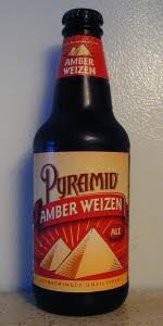 Pyramid Amber Weizen