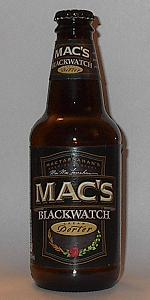 MacTarnahan's Blackwatch Porter