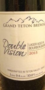 Double Vision (Bourbon Barrel-Aged)