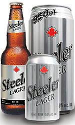 Steeler Lager