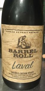 Barrel Roll: Laval