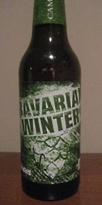 Camba Bavarian Winter