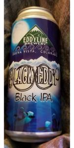 Eddyline Black Eddy Black IPA