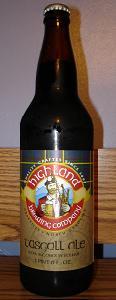 Highland Tasgall Ale