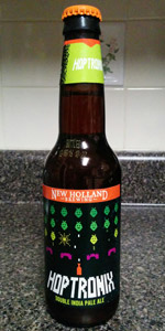 Hoptronix Double India Pale Ale