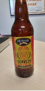 Cerveza Chilebeso