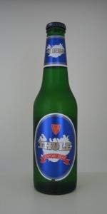 Thule Export Beer