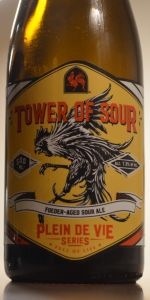 Tower Of Sour