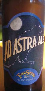 Ad Astra Ale