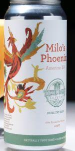 Milo's Phoenix