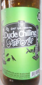 Dude Chilling Pale Ale