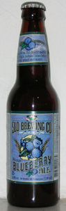 Blueberry Ale