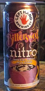 Bittersweet - Nitro