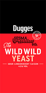 The Wild Wild Yeast