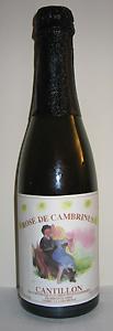 Rosé De Gambrinus