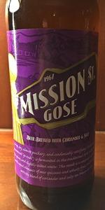 Mission St. Gose