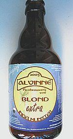 Alvinne Blond Extra
