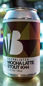 Mocha Latte Stout