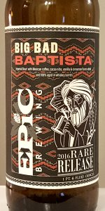 Big Bad Baptista