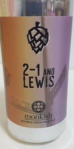 2-1 & Lewis