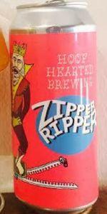 Zipper Ripper