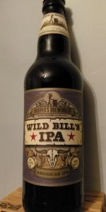 Wild Bill's IPA