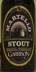 Martello Stout