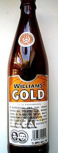 Williams Gold