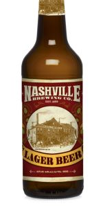 Nashville Lager Beer