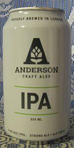 Anderson IPA