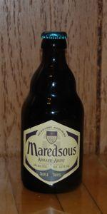 Maredsous 10 - Triple