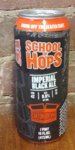 School Of Hops