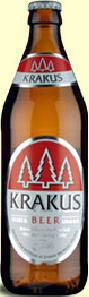 Krakus Beer