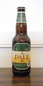 Big Rock Pale Ale