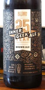 Inner Geek Ale