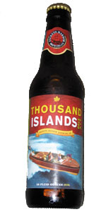 Thousand Islands Pale Ale