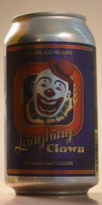 Laughing Clown