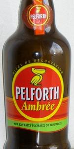 Pelforth Ambrée