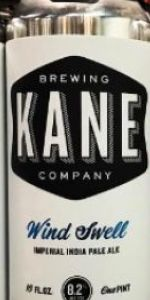 Image result for kane wind swell
