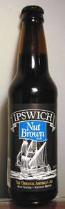 Ipswich Nut Brown Ale