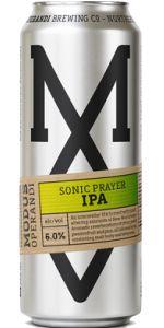 Sonic Prayer IPA