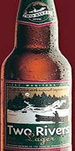 Two Rivers Lager
