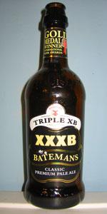 Batemans XXXB