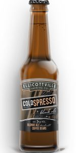 Coldspresso
