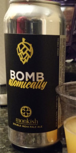Bomb Atomically