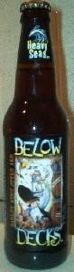 Heavy Seas - Below Decks (Barley Wine Style Ale)