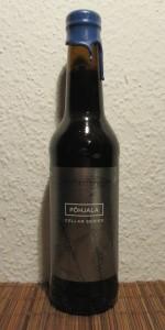 Cellar Series:  Odravein - Bourbon Barrel-Aged